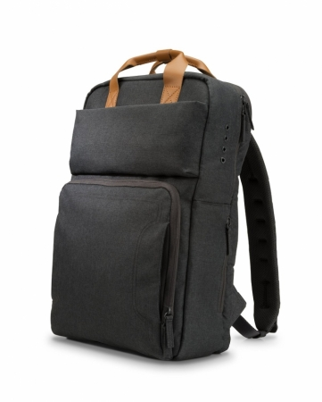 «Умный» рюкзак HP Powerup Backpack для зарядки ноутбука доступен для предзаказа