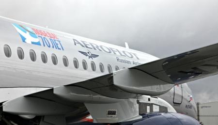 В российских самолётах появится широкополосный интернет-доступ
