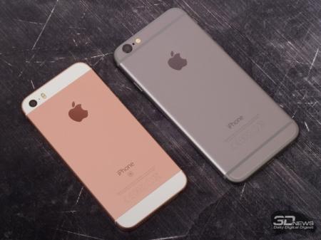 Samsung вдвое сократила отставание от Apple на рынке смартфонов дороже $500
