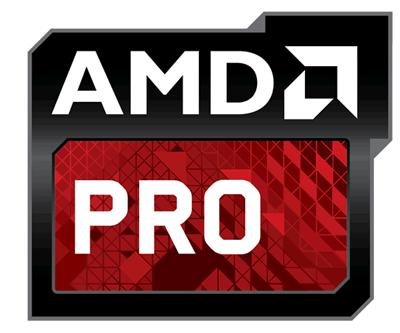 Процессоры AMD PRO (Zen): TDP от 4 до 95 Вт, релиз в 2017-м