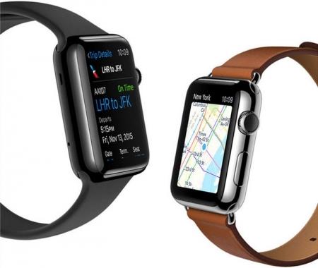 Аналитик: Apple Watch 2 получит GPS-приёмник и барометр