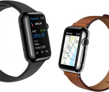 Новые Apple Watch не получат сотового модуля