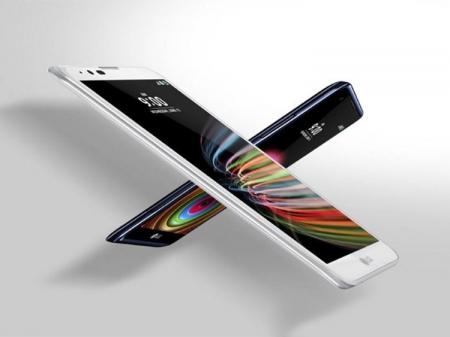 LG готовит смартфон X Fast с процессором Snapdragon 808
