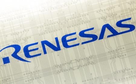 Японская компания Renesas покупает американского производителя чипов Intersil за $3 млрд