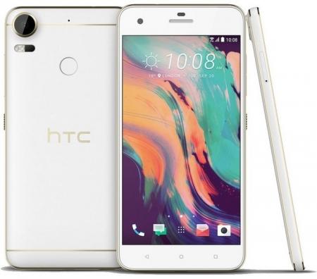 Семейство HTC Desire пополнится смартфонами Desire 10 Lifestyle иDesire 10 Pro