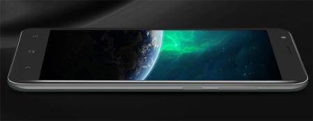 Смартфон Blackview E7 с дактилоскопическим сенсором стоит $80