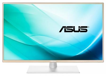 ASUS предлагает 31,5-дюймовый IPS-монитор VA322NR-W
