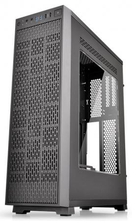 Thermaltake Core G3: компактный ATX-корпус для игровых систем