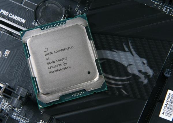 Обзор Intel Core i7-6950X. Часть 2: разгон 10-ядерного процессора