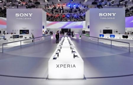 Sony приглашает посетить фирменные стенды на IFA 2016