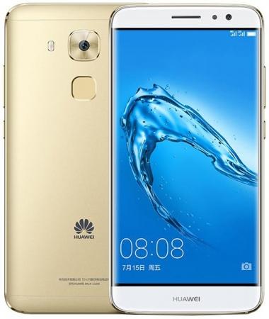 Huawei G9 Plus: фаблет с 16-Мп камерой и дисплеем на 78 % лицевой стороны
