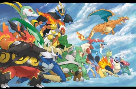 Nintendo: Pokémon Go стимулирует продажи консоли 3DS