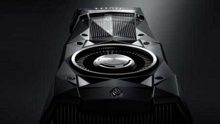 NVIDIA позволяет менять систему охлаждения на TITAN X без потери гарантии