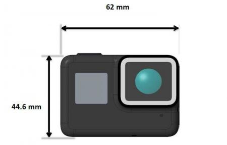 Раскрыты характеристики экшен-камеры GoPro Hero5