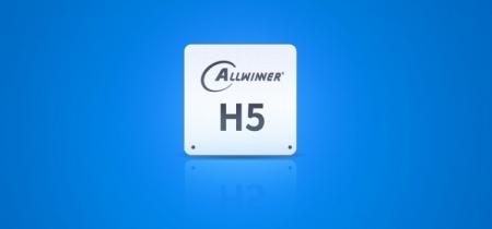 Процессор Allwinner H5 рассчитан на ТВ-приставки с поддержкой 4К-видео