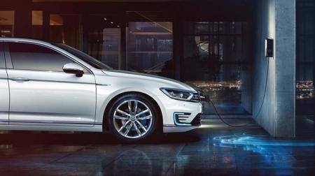 Volkswagen покажет электромобиль с большим запасом хода
