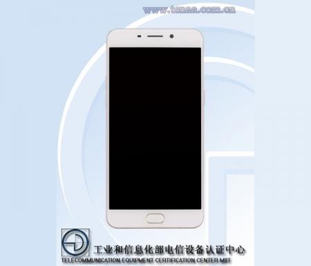 Китайский регулятор рассекретил смартфон Oppo R9s