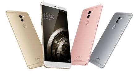 Дебют смартфонов 360 Q5 и Q5 Plus: сдвоенная камера и дисплей Full HD