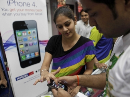 В Индию направлен бизнес-десант южнокорейских чипмейкеров