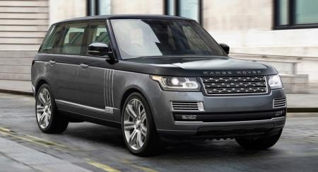Дефектные подушки безопасности Takata устанавливались в автомобили Jaguar Land Rover