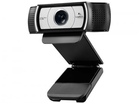 Новая камера Logitech C930e относится к бизнес-классу