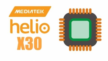 MediaTek Helio X30: 10-нм процессор с десятью ядрами