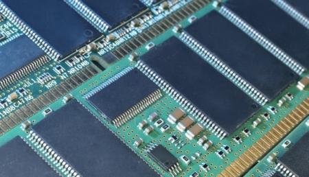 IDF 2016: внедрение оперативной памяти DDR5 начнётся в 2020 году