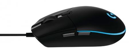 Мышь Logitech G Pro адресована профессиональным киберспортсменам