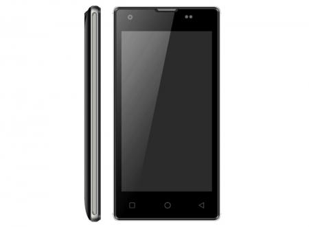 Tele2 Midi: первый в России операторский смартфон на базе Android 6.0