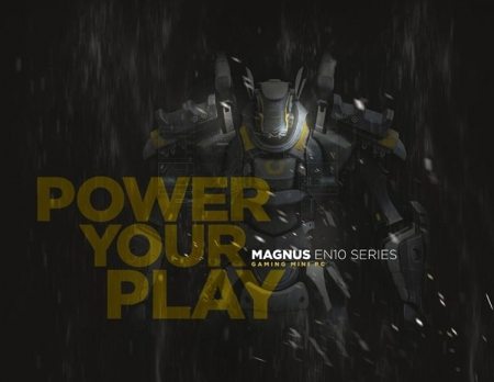 ZOTAC оснастила мини-компьютер ZBOX Magnus ускорителем GeForce 10 Series