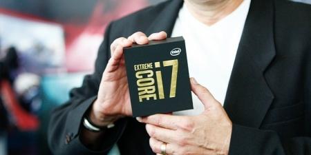 Intel подняла теплопакет Kaby Lake-X до 112 Вт