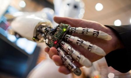 В этом году в России появится ГОСТ в области робототехники