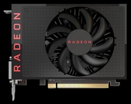 Видеокарты Radeon RX 460 дебютировали на рынке