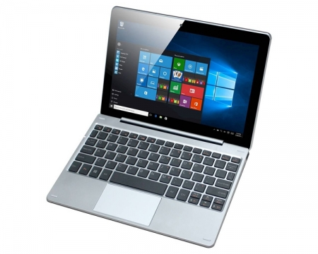 Планшет «два в одном» E Fun Nextbook 10.1 на базе Windows 10 стоит $180