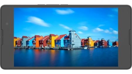 Смартфон YU Yureka S оснащён 5,2-дюймовым экраном Full HD