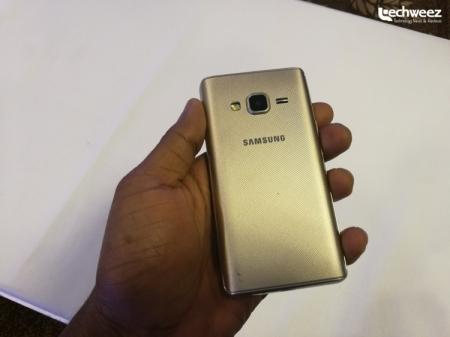 Спецификации бюджетного смартфона Samsung Z2 подтверждены незадолго до релиза