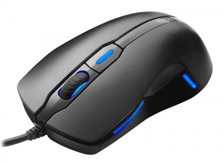 Мышь Cherry MC 4000 получила симметричный дизайн