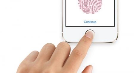 Дактилоскопические сенсоры в смартфонах становятся всё популярнее
