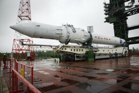 «Роскосмос» приступил к проектированию новой ракеты сверхтяжелого класса
