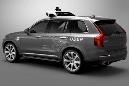 В августе Uber начнёт оказывать услуги беспилотного такси в Питтсбурге