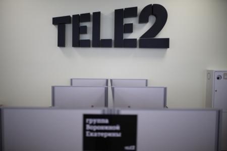 Tele2 запустила безлимитный Интернет вслед за конкурентами