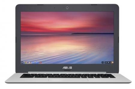 Хромбук ASUS C301SA с 13,3-дюймовым экраном Full HD доступен для заказа