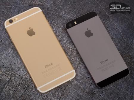 Названы основные особенности iPhone 7