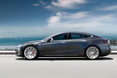 Tesla придумала, как скрасить покупателю ожидание поставки Model 3