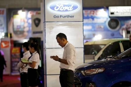 Ford отзывает 91 тыс. автомобилей по всему миру из-за неисправного топливного насоса