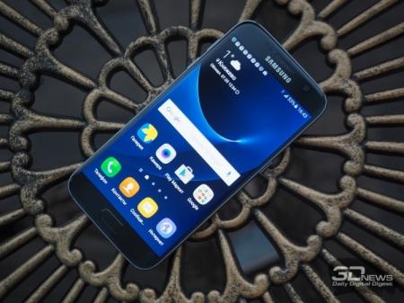 Акции Samsung выросли до рекорда вопреки стагнации рынка смартфонов