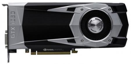 NVIDIA GeForce GTX 1050 появится в октябре