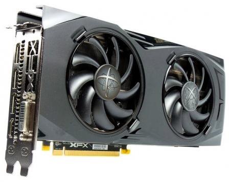 На подходе видеоускоритель XFX Radeon RX 480 GTR