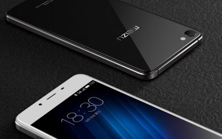 Смартфоны Meizu U10 и U20: 8-ядерный процессор и корпус из стекла