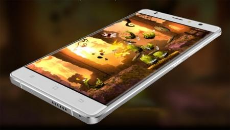 Смартфон Zopo Hero 2 с дактилоскопическим сенсором стоит $70